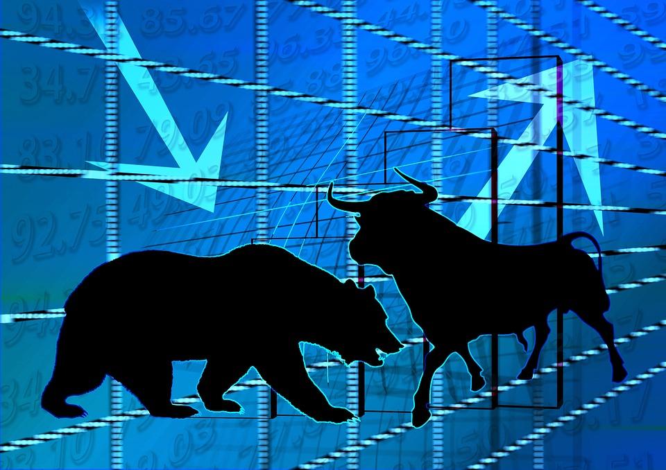 market bears
