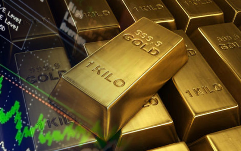 Financial Investment In Precious Metals