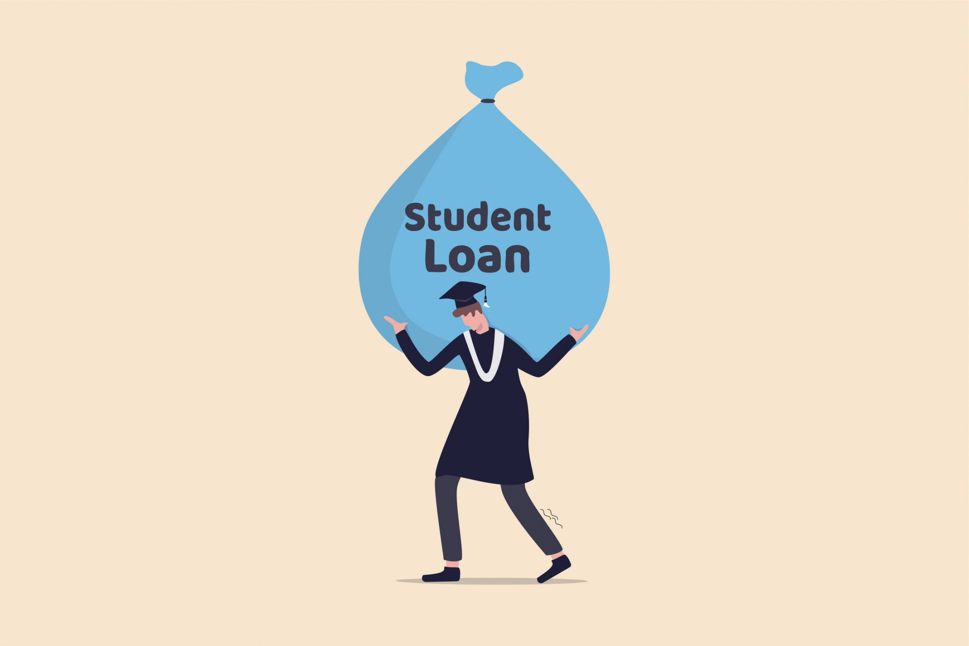 The Rise of College Tuition and Student Loan Debt