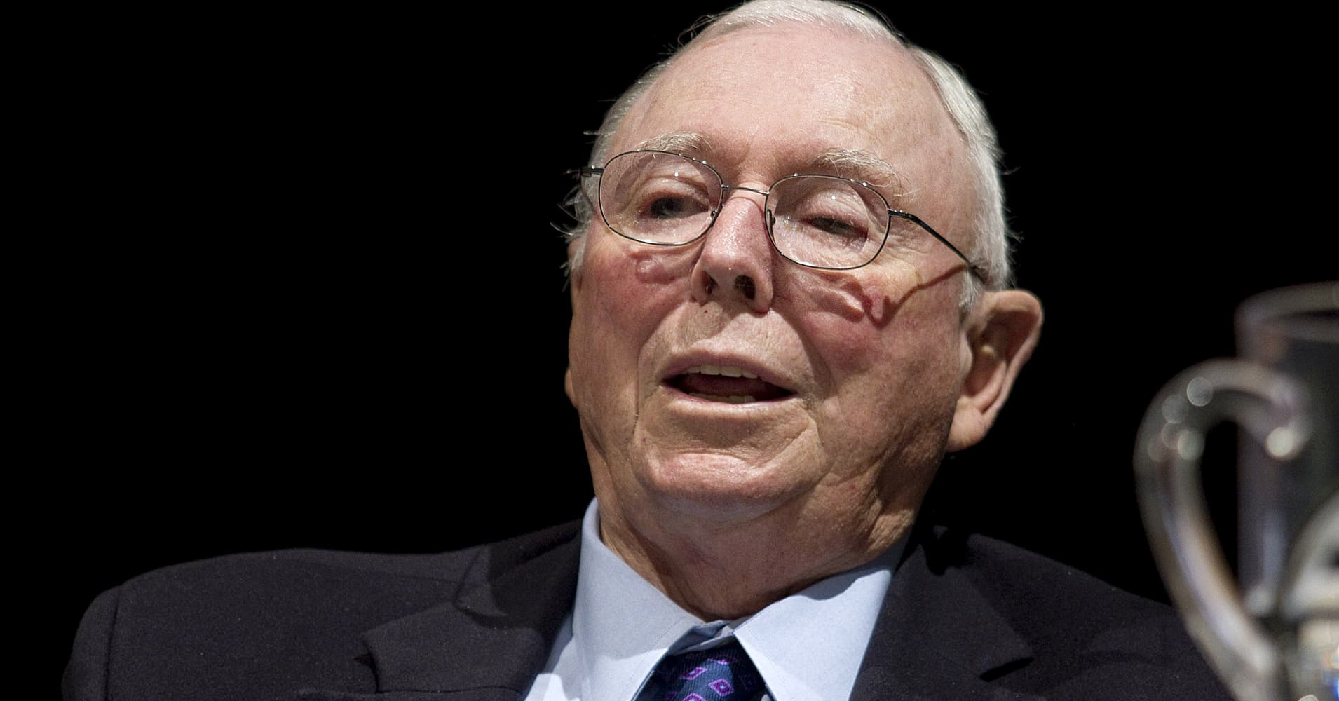 Inspirations from the Life of Charlie Munger