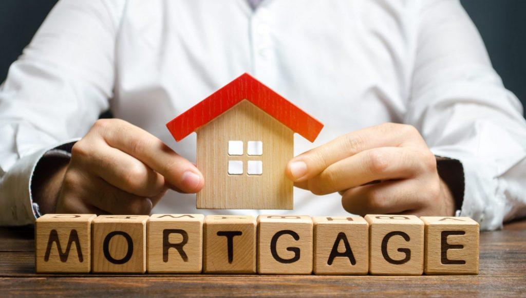 Mortgage 2021