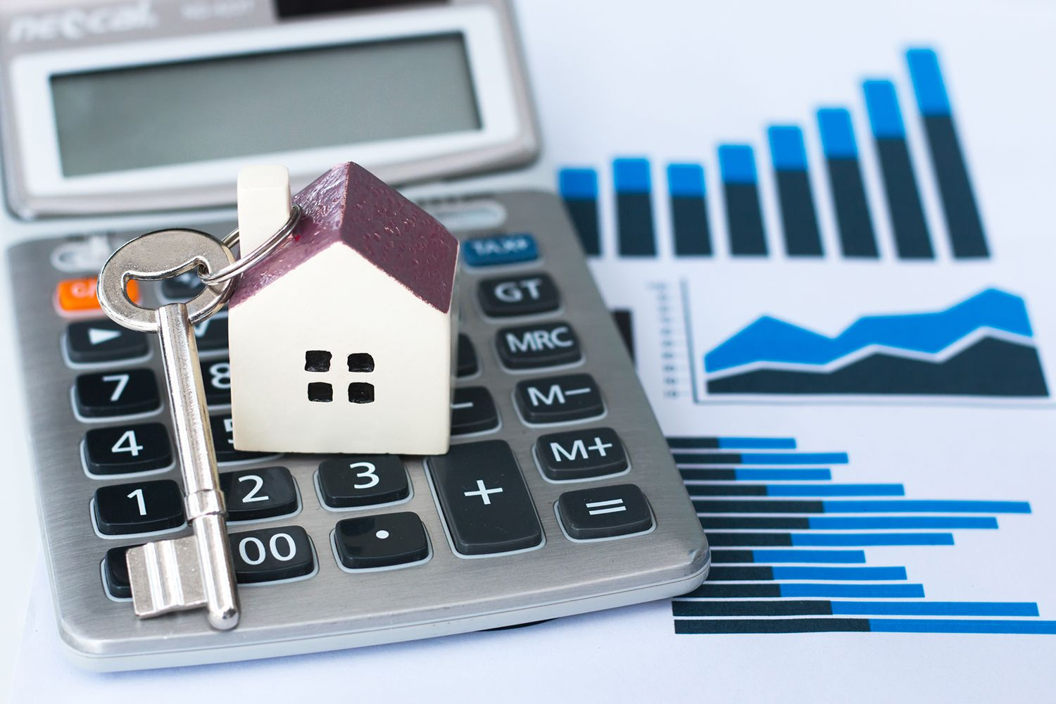Pay Down Mortgage or Invest More?